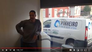 Témoignage PINHEIRO